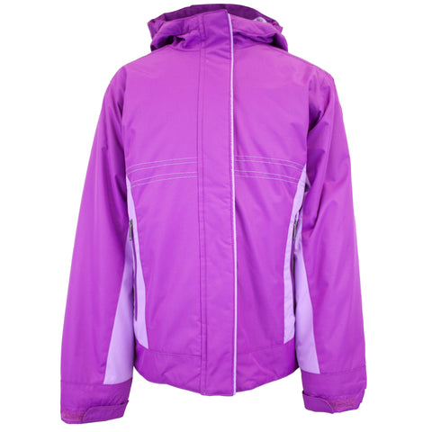 Girl's Casper Insulated Ski Jacket