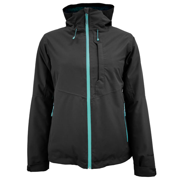 Women's Rubicon Insulated Ski Jacket