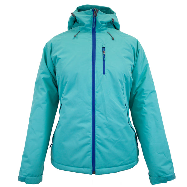 Women's Snow Crest Insulated Ski Jacket