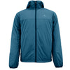Men's Zephyr Insulated Hooded Jacket