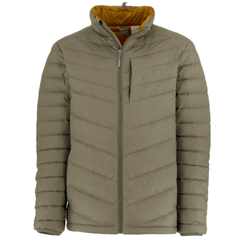 Men's Sierra Summit Down Jacket