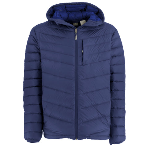 Men's Sierra Summit Down Hooded Jacket