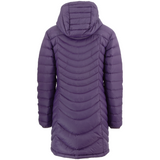 Women's Sierra Summit Hooded Down Parka