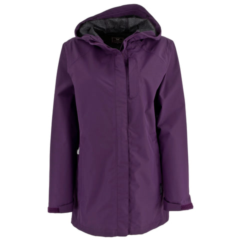 Women's Sierra Guide 2.5 Layer Rain Jacket