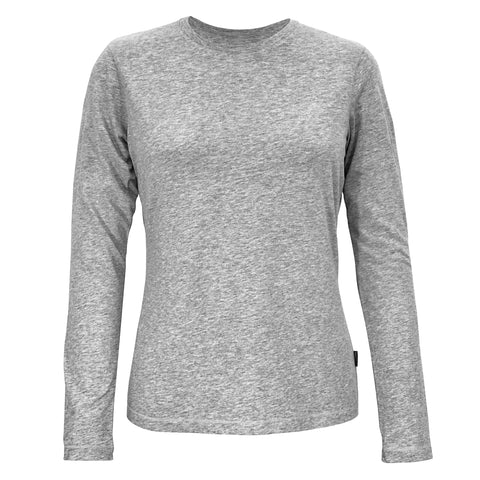 Women's Bug Free Jersey Long Sleeve Crew