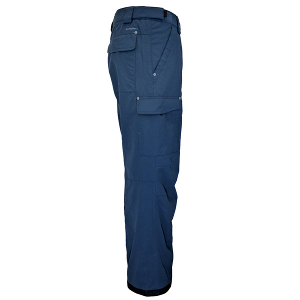"Men's Soquel Ski Shell Pant - 30' & 32"" inseam"