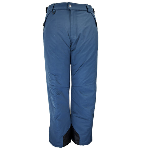 Men's Toboggan Insulated Ski Pant - 34
