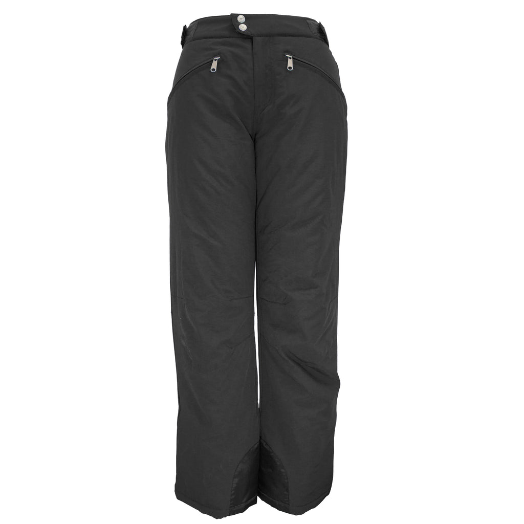 "Women's Toboggan Insulated Ski Pant - 33"" inseam"
