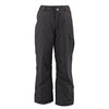 Girls Cruiser Insulated Pant - White Sierra