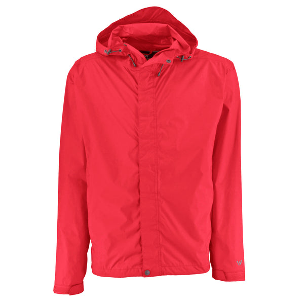 Men's Trabagon Rain Jacket
