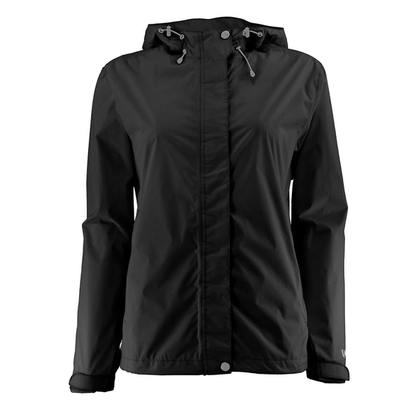 Women's Trabagon Rain Jacket - Extended Sizes