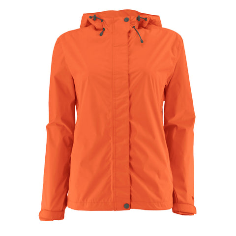 Women's Trabagon Rain Jacket - 1X, 2X, 3X SALE