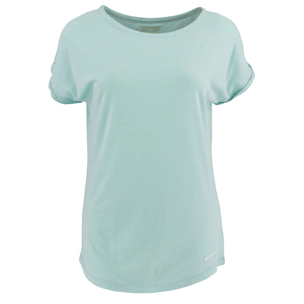 Women's Odor Free Day Tour Tee - SALE