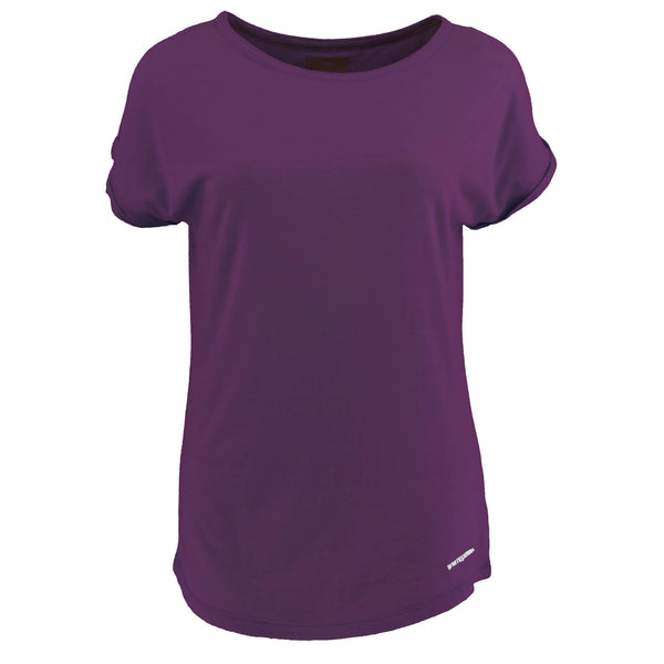 Women's Odor Free Day Tour Tee