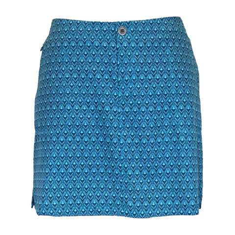Women's West Loop Trail Skort - Printed, 17