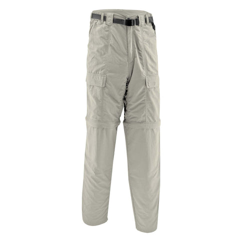 Men's Trail Convertible Pants - 30