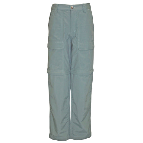 Boy's Trail Convertible Pants