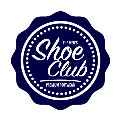 The Mens Shoe Club