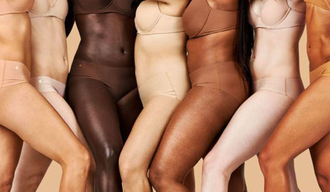 The Color Nude Should Be Inclusive