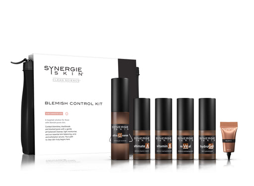 Synergie Blemish Control Kit