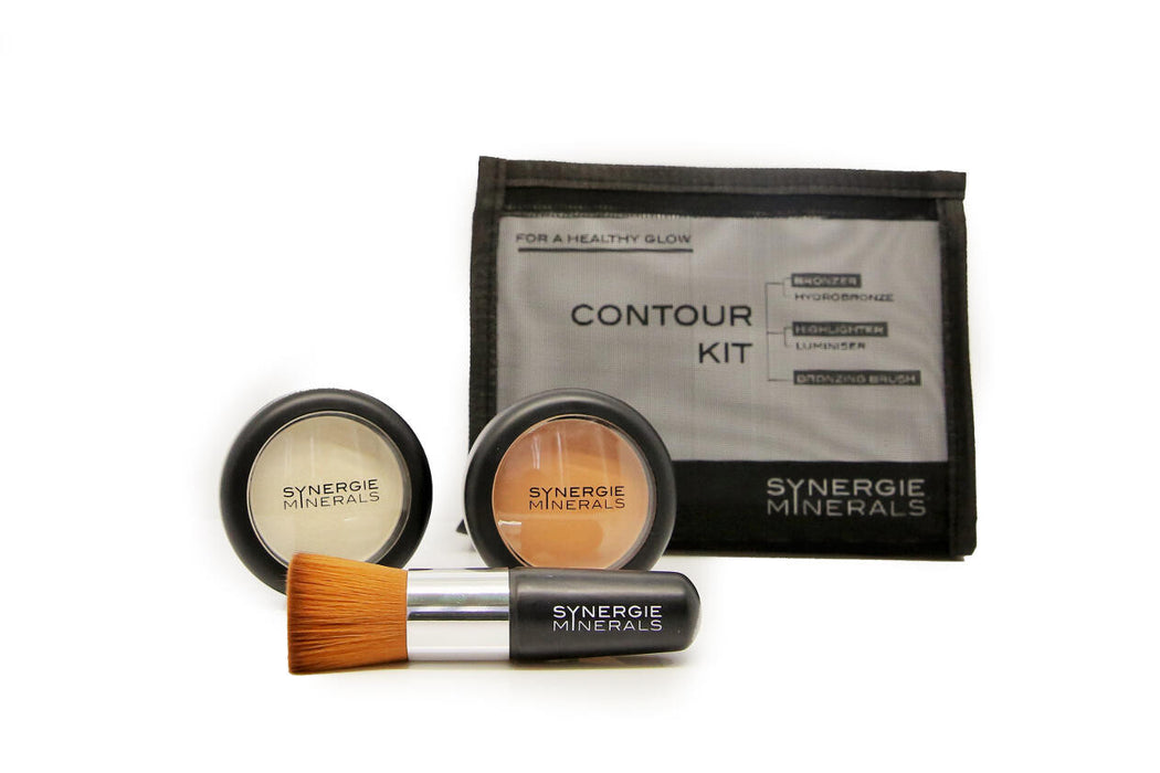 Synergie Minerals Contour Kit