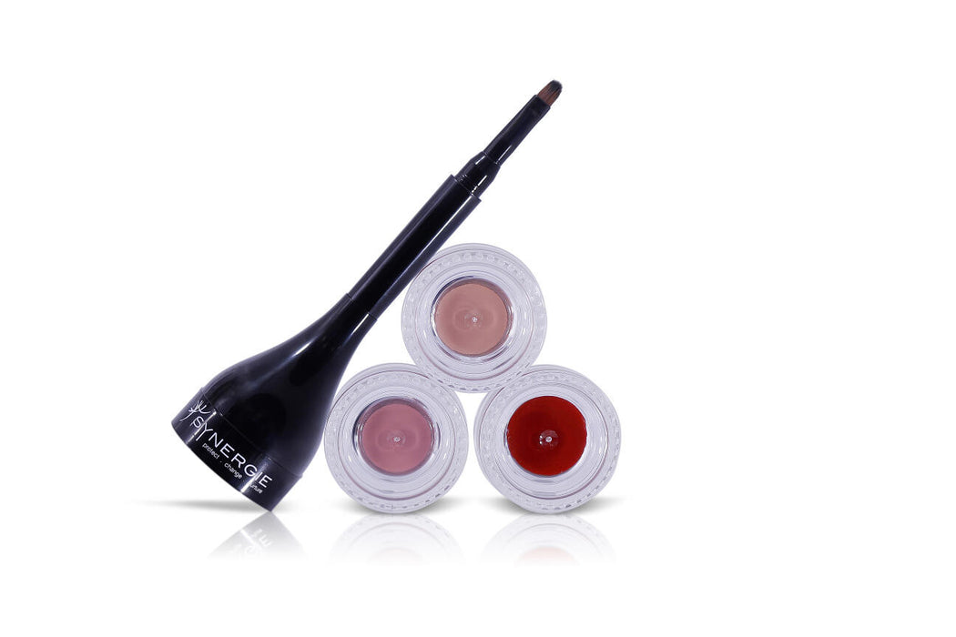Synergie Pout Pot Lipliners Group