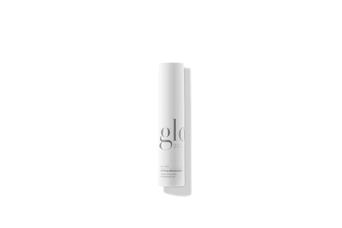 Glo Therapeutics Oil Free Moisturiser