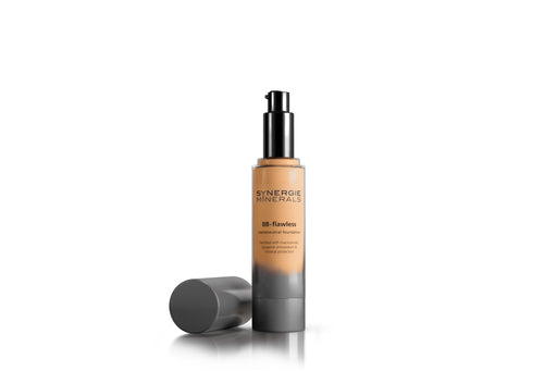 Synergie BB Flawless Mineral Liquid Foundation SPF 15