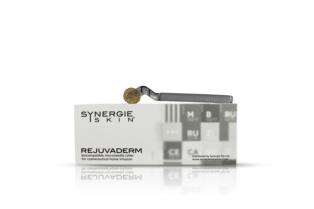 Synergie Rejuvaderm Home Roller