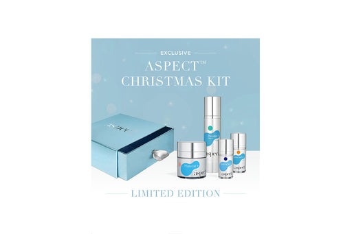 Aspect Limited Edition Christmas Kit