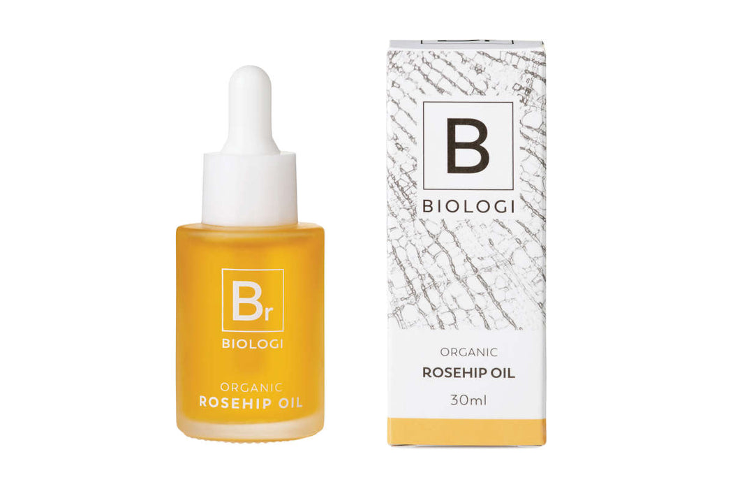 Biologi Rose Hip Oil