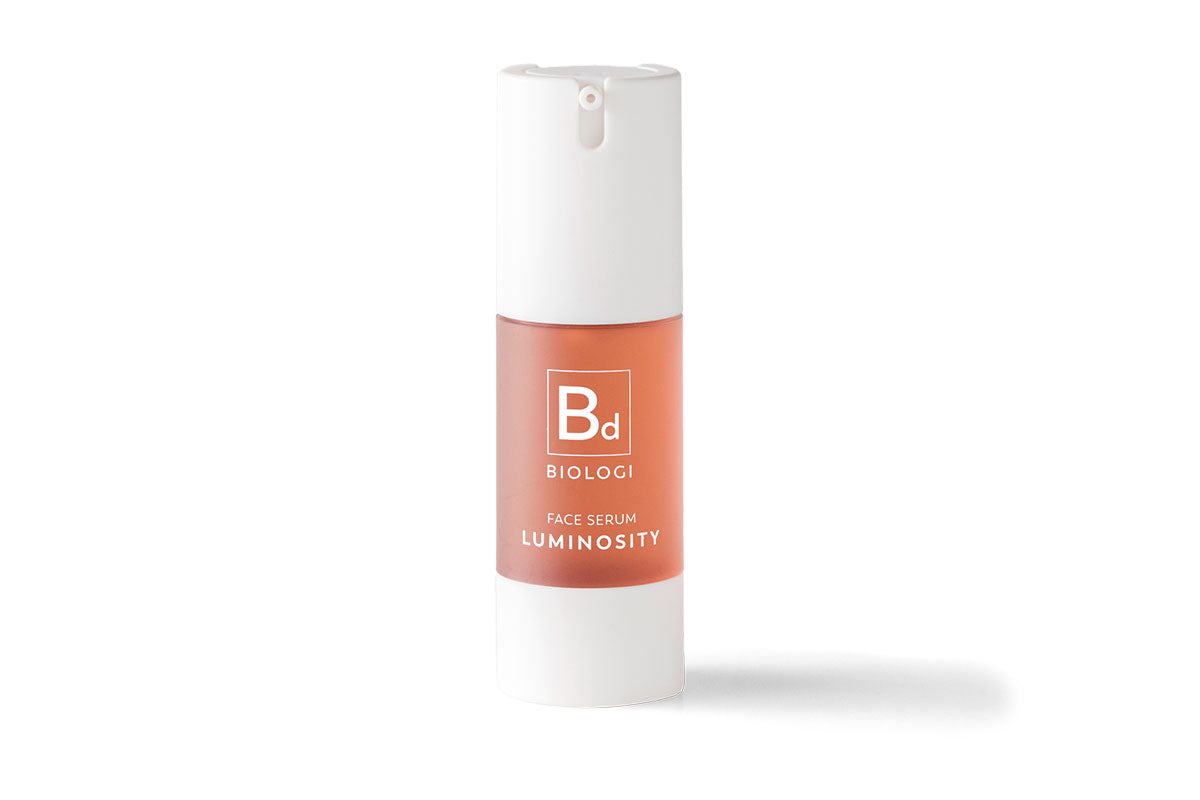 BIOLOGI Bd - Luminosity Face Serum