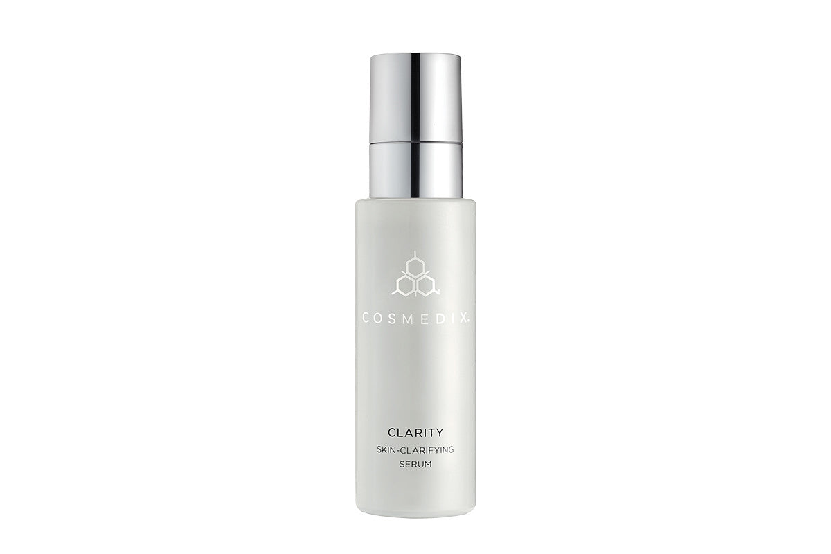 Cosmedix Clarity Clarifying Serum