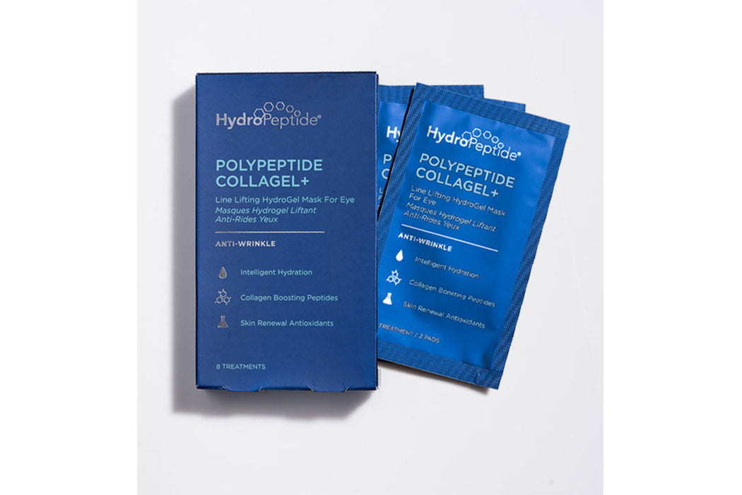 HydroPeptide Polypeptide Collagel+