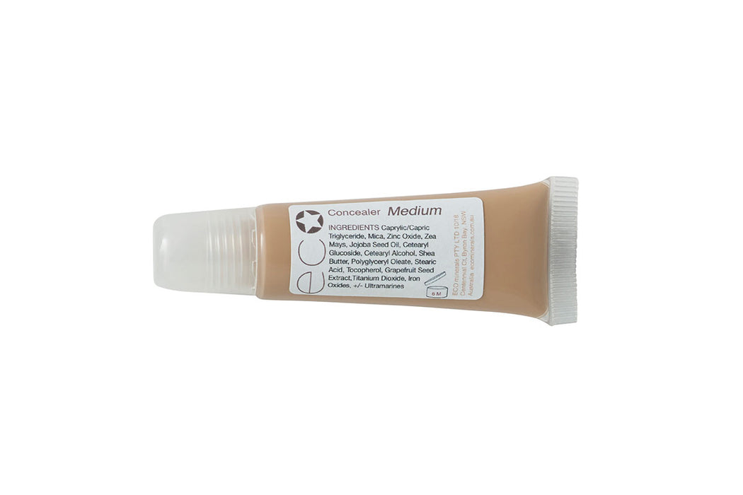 ECO Minerals Concealer - Medium