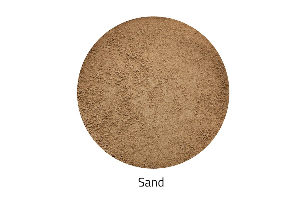 ECO Minerals Flawless Mineral Foundation - Sand
