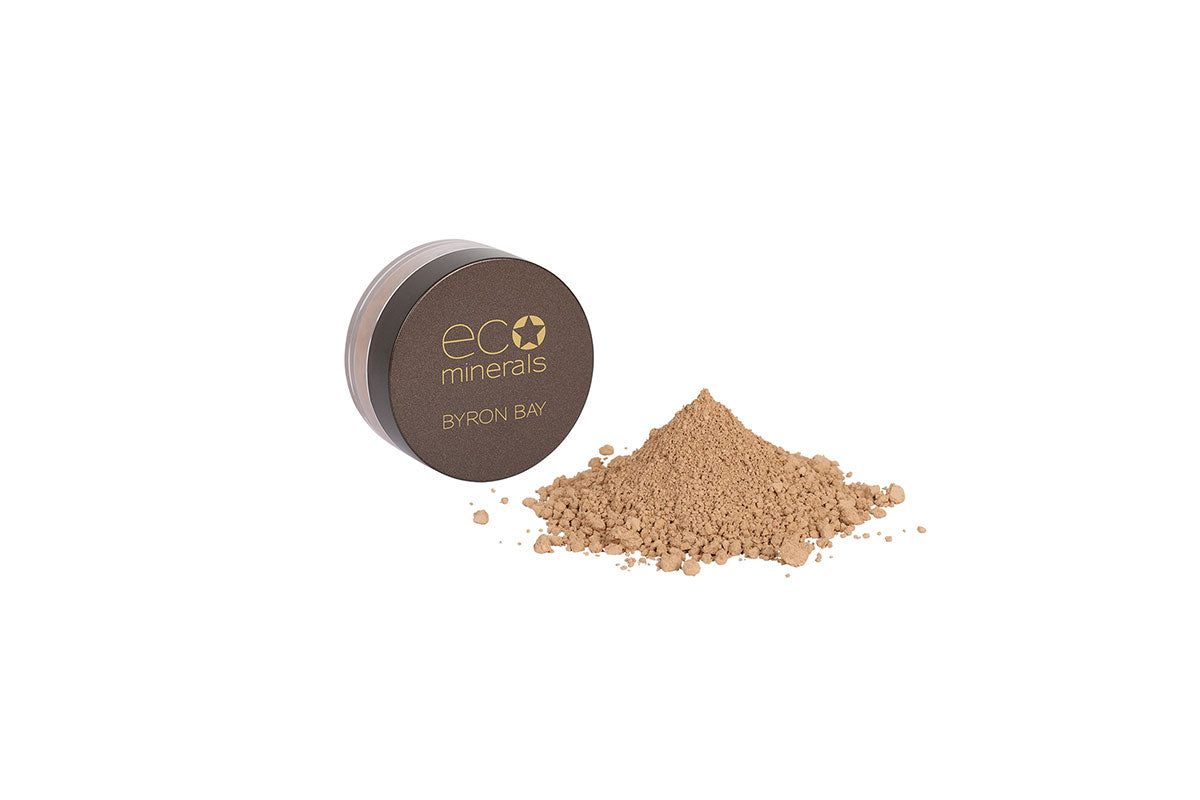 ECO Minerals Flawless Mineral Foundation