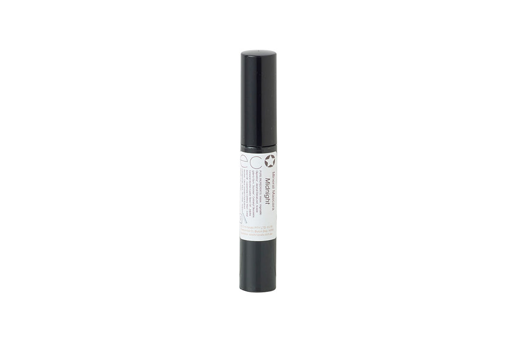 ECO Minerals Mascara - Midnight