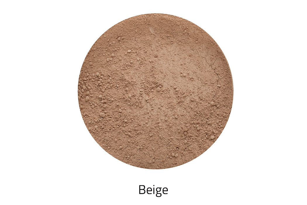 ECO Minerals Perfection Mineral Foundation - Beige