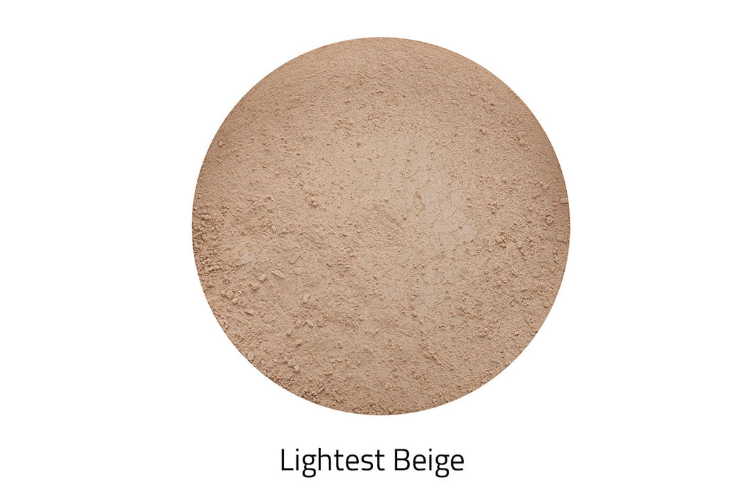ECO Minerals Perfection Mineral Foundation - Light Beige