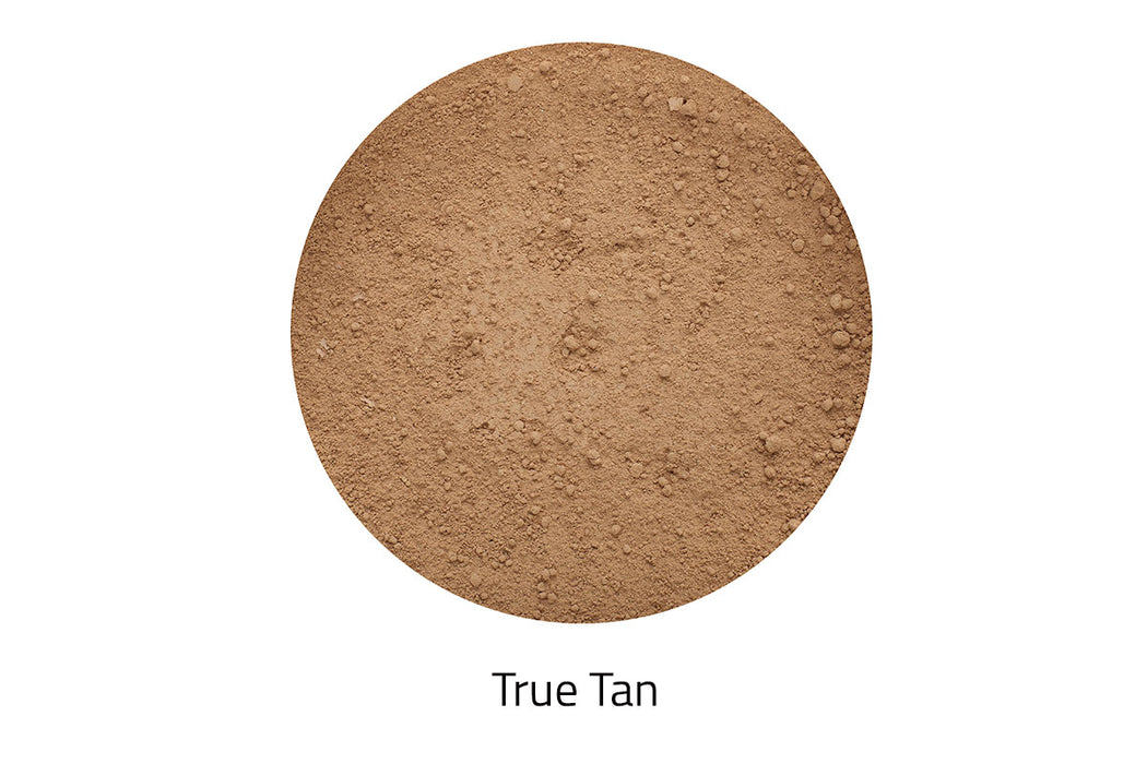 ECO Minerals Perfection Mineral Foundation - True Tan