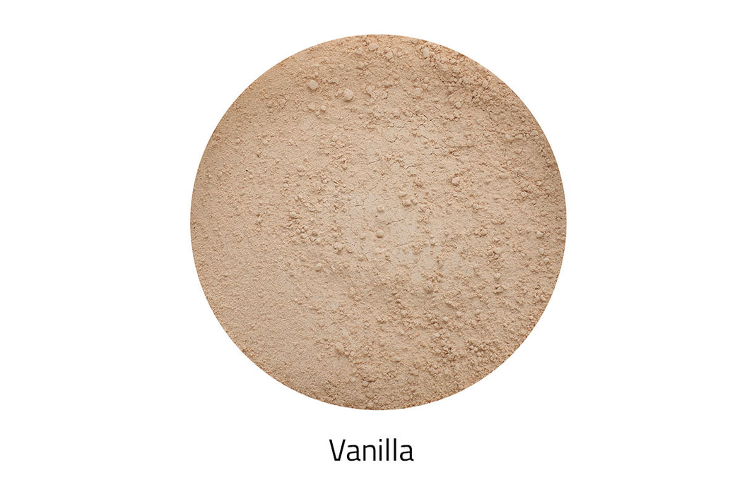 ECO Minerals Perfection Mineral Foundation - Vanilla