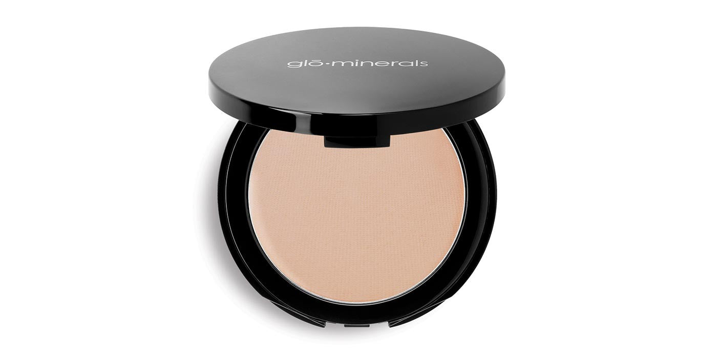 Glo Minerals Pressed Base Beige Light
