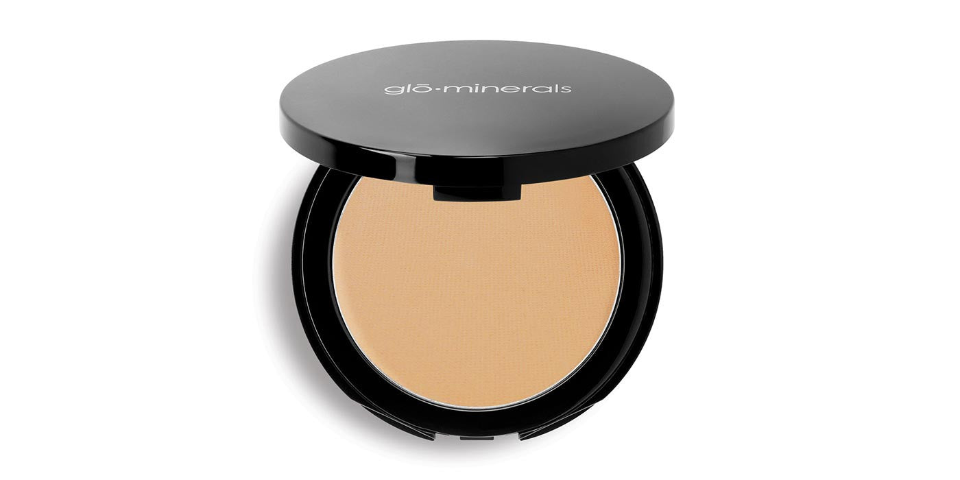 Glo Minerals Pressed Base Golden Medium