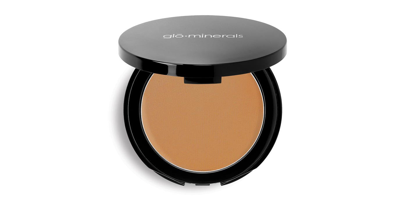 Glo Minerals Pressed Base Honey Dark