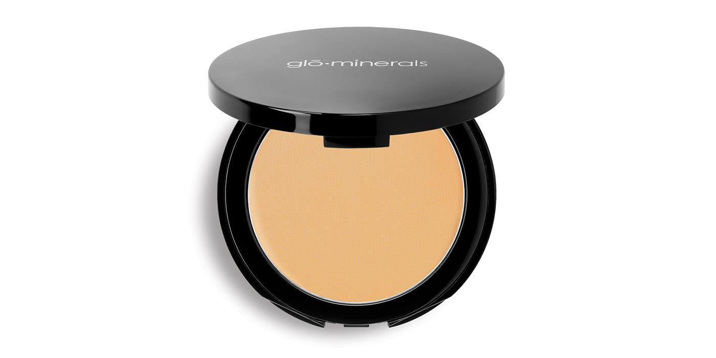 Glo Minerals Pressed Base Honey Fair