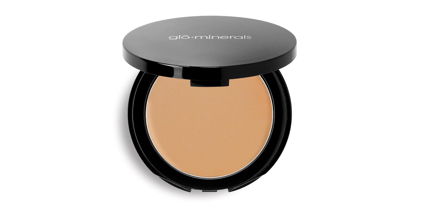 Glo Minerals Pressed Base Honey Light