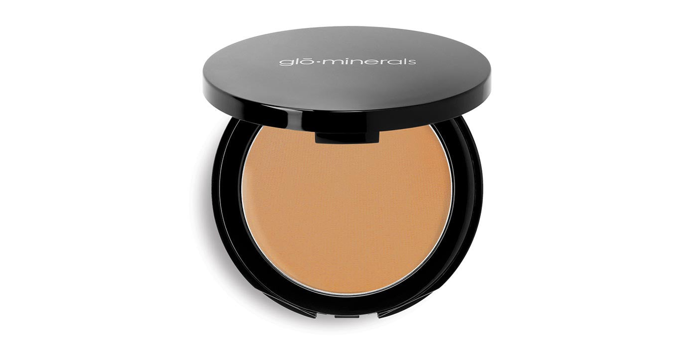 Glo Minerals Pressed Base Honey Medium