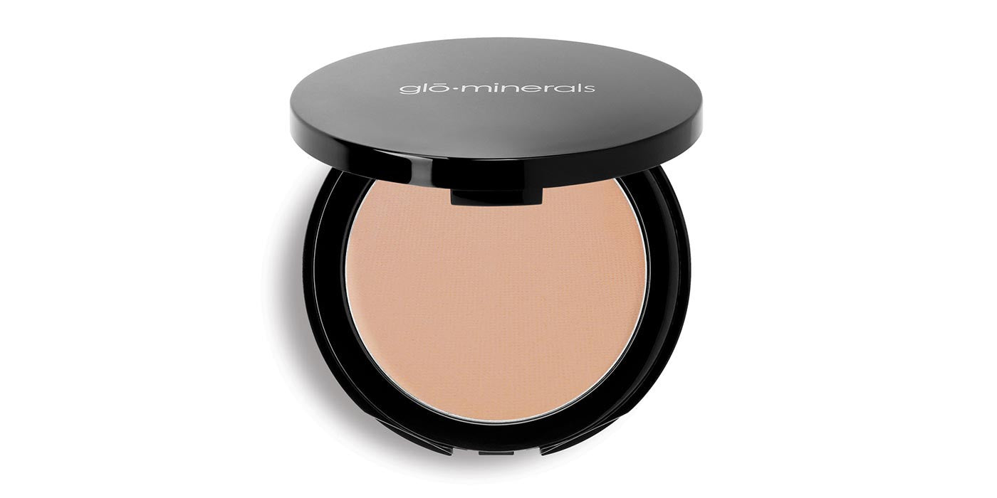 Glo Minerals Pressed Base Natural Dark