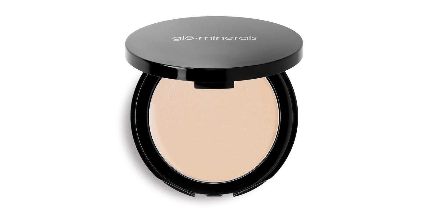 Glo Minerals Pressed Base Natural Fair